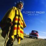 PAGNY Florent - Pochette album Ailleurs Land en 2003