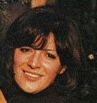 Anne-Marie Peysson dans les années 1970
