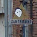 La Samaritaine Bruxelles