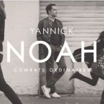 NOAH Yannick - Pochette album 2014