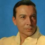 André Claveau dans les années 1960 - Photo (c) Sam Lévin