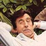 Jean Lefèbvre en 1981