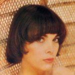 Mireille Mathieu en 1984