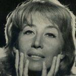 Cora Vaucaire en 1963 - Photo (c) Nisak