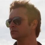 David Hallyday en 2010