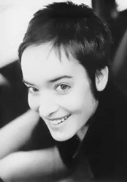 Stéphanie Blanchoud en 2006