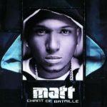 MATT Pochette album de 2003