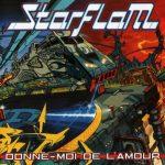 STARFLAM Pochette album 2003