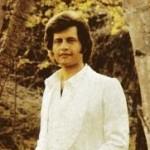 Joe Dassin dans les années 1970 - Photo (c) Bernard Leloup