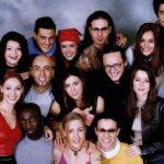 Les participants à la 1ère Star Academy en 2001. Les reconnaissez-vous ?