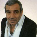 Franck Fernandel dans les années 1970