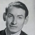 Pierre Louki en 1960 - Photo (c) André Nisak