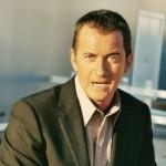 Christophe Dechavanne en 2002 (c) Georges Biard
