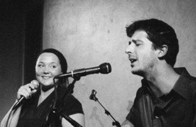 PERRINE & JEANMI en 2006