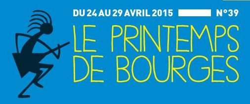 Printemps de Bourges 2015