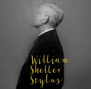 SHELLER William - Pochette album Stylus 2015
