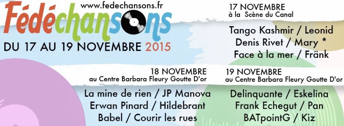 2013 02 91 FédéChansons Paris 17 nov 2015