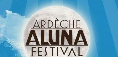Ardèche Aluna mi-juin