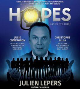 HOPES l'affiche