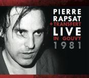 RAPSAT Pierre Live Bouvy 1981