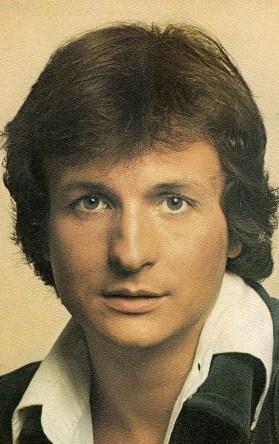 Pascal Auriat en 1976 (c) Alain Marouani