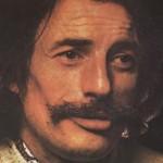 Jean Ferrat dans les années 1970 - Photo (c) Alain Marouani