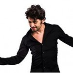 Karim Gharbi lauréat de l'Octave 2016 de la chanson française