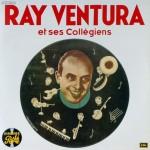 VENTURA Ray - Pochette album