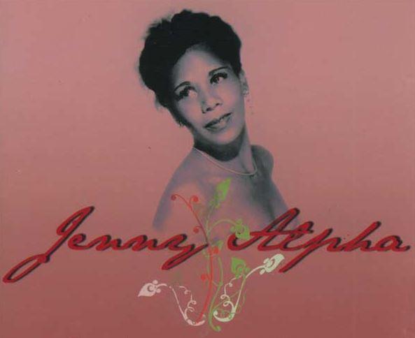 ALPHA Jenny