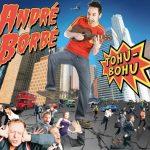 BORBE André album 2009