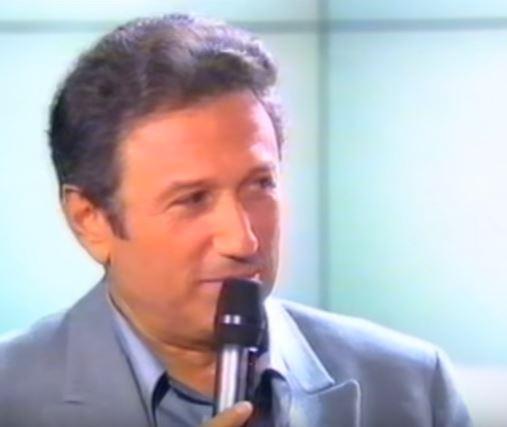 DRUCKER Michel Tapis Rouge 2001