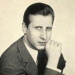 Eddie Defacq en 1966