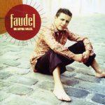 FAUDEL Pochette album 2003