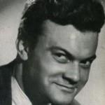 Georges Ulmer dans les années 50 (c) Photo Star
