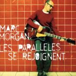 MORGAN Marc - Pochette album 2001