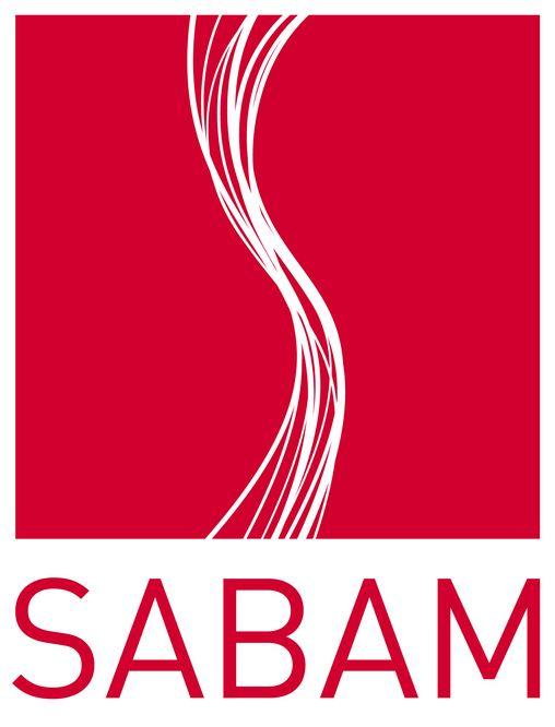 SABAM logo