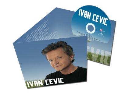 CEVIC Ivan Album 2015