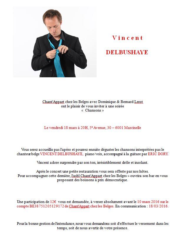 2016 03 18 Delbushaye Marcinelle