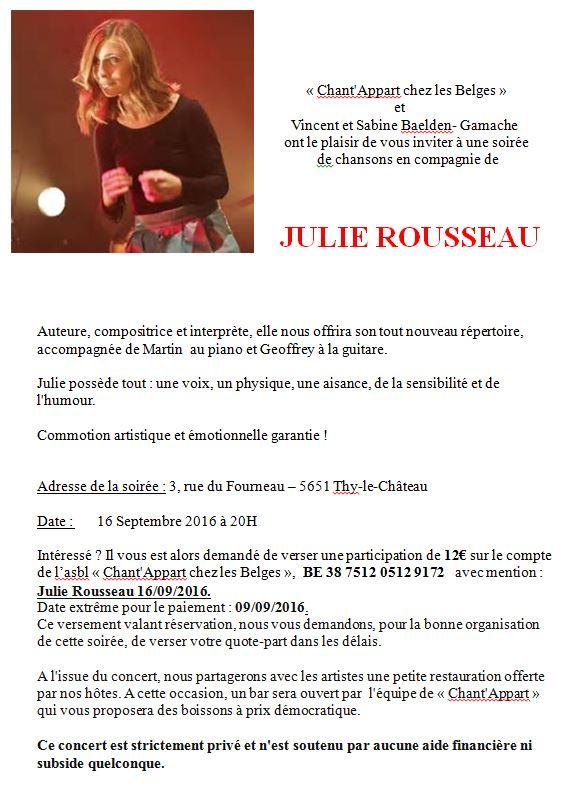 2016 09 16 Julie Rousseau Thy-le-Chateau